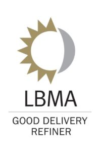 LBMA Good Delivery